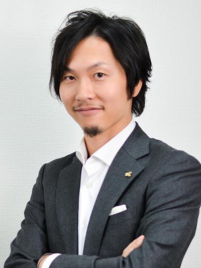 代表取締役 島瀬呂史
